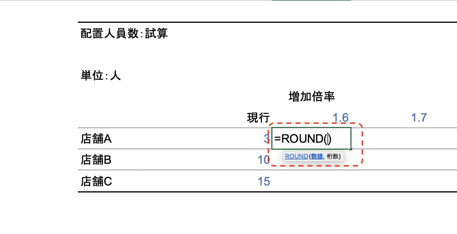 ROUND()